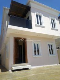Detached Duplex House for sale ... Lekki Phase 1 Lekki Lagos