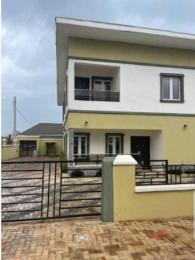 4 bedroom Detached Duplex for sale Laderin Abeokuta Ogun
