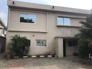 4 bedroom Office Space Commercial Property for rent Awolowo Road Ikoyi Lagos