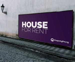 4 bedroom Detached Duplex House for rent Glorious Estate Badore Ajah Lagos