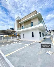 4 bedroom Detached Duplex for sale Sangotedo Ajah Lagos