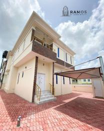 4 bedroom Flat / Apartment for sale Ajah Lagos