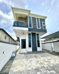4 bedroom Detached Duplex House for sale Lekky county home  Ikota Lekki Lagos