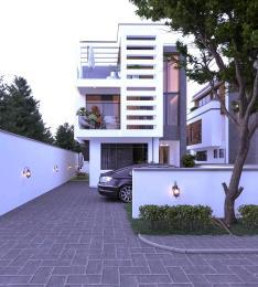 4 bedroom Detached Duplex House for sale t Allen Avenue Ikeja Lagos