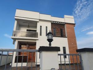 4 bedroom Detached Duplex House for sale Lakeview Park 2 Estate, Lekki Phase 2 Lekki Phase 2 Lekki Lagos
