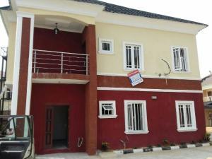 4 bedroom House for sale Peninsula Garden Estate Sangotedo Ajah Lagos