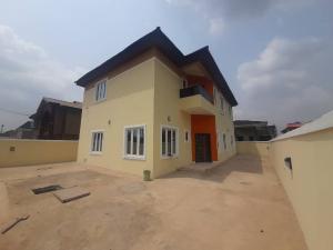 Detached Duplex House for sale Isheri River view community, Opic Isheri North Ojodu Lagos