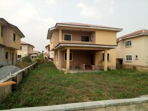 4 bedroom House for sale Buena Vista Estate Lekki Lagos