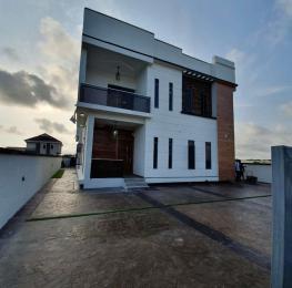 4 bedroom Detached Duplex House for sale Lakeview Estate Ikota Lekki Lagos