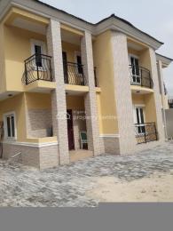 4 bedroom Detached Duplex House for rent - Lekki Phase 1 Lekki Lagos