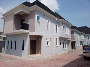 Detached Duplex House for rent   Ajiwe Ajah Lagos