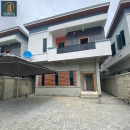 4 bedroom Detached Bungalow House for sale chevron Lekki Phase 2 Lekki Lagos