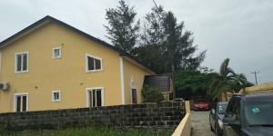 4 bedroom Detached Duplex House for sale Fountain Springville Estate, Sangotedo Ajah Lagos