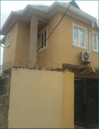 4 bedroom Detached Duplex House for sale              Fagba Agege Lagos