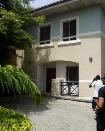 4 bedroom House for rent Maitama District Maitama Phase 1 Abuja