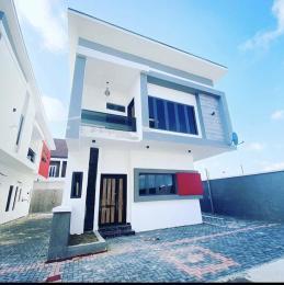 4 bedroom Detached Duplex House for sale Ikota Ikota Lekki Lagos