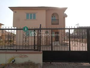 Detached Duplex House for rent           Gaduwa Abuja