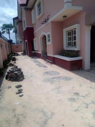 4 bedroom Detached Duplex House for rent Diamond Estate, via CMD road. Shangisha Kosofe/Ikosi Lagos