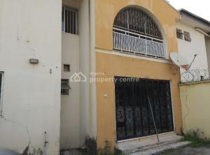 4 bedroom Detached Duplex House for sale Mko Gardens, Alausa Ikeja Lagos