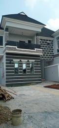 4 bedroom Detached Duplex House for rent Labak Estate Abule Egba Lagos