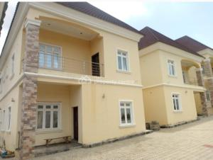 Detached Duplex House for sale ... Guzape Abuja