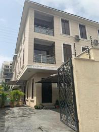 Detached Duplex House for sale ... Mojisola Onikoyi Estate Ikoyi Lagos