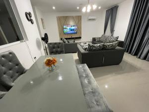 4 bedroom Detached Duplex for shortlet   Agungi Lekki Lagos