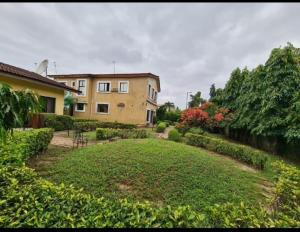 4 bedroom Detached Duplex House for sale VGC, Lekki Lagos
