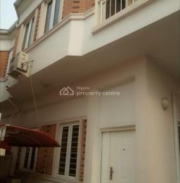 4 bedroom House for sale Westend Estate, Ikola Villa Estate, Off Lekki Epe Expressway Lekki Lagos