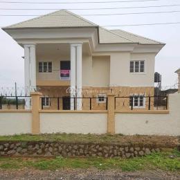 Detached Duplex House for sale ... Kurudu Abuja