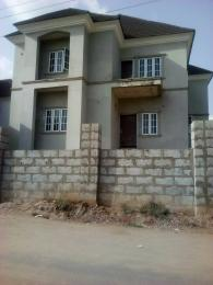 4 bedroom Detached Duplex House for sale Pent house estate Pyakassa Abuja