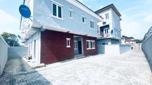 5 bedroom Detached Duplex House for sale Goshen estate Lekki Phase 2 Lekki Lagos