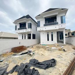 4 bedroom House for sale Badore Ajah Lagos