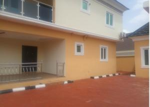 5 bedroom Detached Duplex House for sale Sharp corner Oluyole Estate Ibadan Oyo