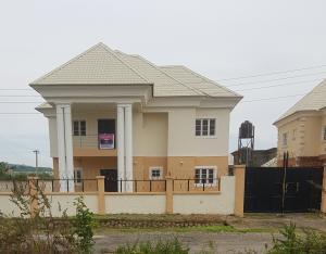 4 bedroom Detached Duplex House for sale Road 3, House 1 Kurudu Abuja