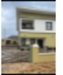 4 bedroom Detached Duplex House for sale Laderin Abeokuta Ogun