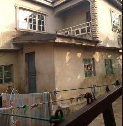 4 bedroom Detached Duplex House for sale ... Alimosho Lagos