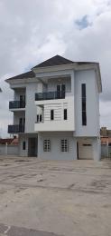 4 bedroom Detached Duplex House for sale Adeniyi Jones, Ikeja Adeniyi Jones Ikeja Lagos