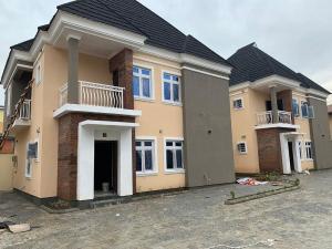 4 bedroom Detached Duplex for sale Gowon Estate, Egbeda Alimosho Lagos