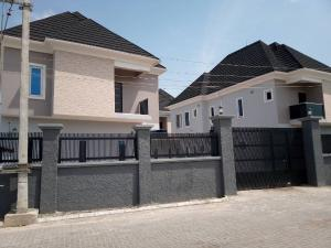 4 bedroom Detached Duplex House for rent Lekki Palm City Off Lekki-Epe Expressway Ajah Lagos
