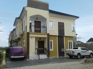 4 bedroom Detached Duplex House for sale Ikota GRA by Mega Chicken Ikota Lekki Lagos