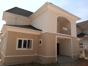 6 bedroom Detached Duplex House for sale Riverpark Estate Off Airport Rd Lugbe Lugbe Abuja