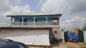 4 bedroom Blocks of Flats House for sale GRA Sagamu Sagamu Sagamu Ogun