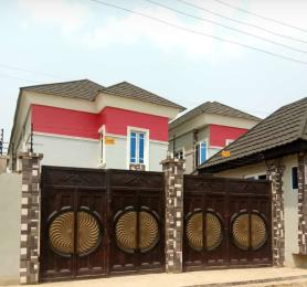4 bedroom Detached Duplex House for sale Palmview estate 15 mins drive from shoprite Alausa Ikeja Lagos