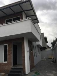 4 bedroom House for rent Magodo GRA Phase 2 Kosofe/Ikosi Lagos