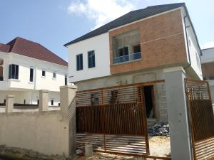 4 bedroom House for sale Lekki Palm City Estate Ado Ajah Lagos
