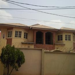 4 bedroom House for rent Are Avenue  Bodija Ibadan Oyo