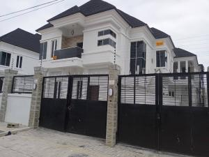 Detached Duplex House for sale orchid hotel road 2nd toll gate  Lekki Lagos