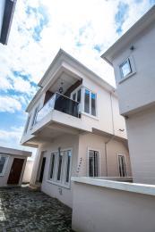 4 bedroom Detached Duplex House for rent Off Orchid Hotel Road Ikota Lekki Lagos
