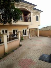 4 bedroom Detached Duplex House for rent Omole Omole phase 2 Ojodu Lagos